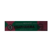 ESAPHARMA Movate Cream