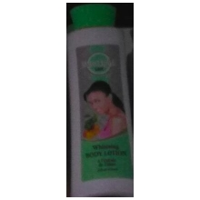 MAXI LIGHT Whitening Body Lotion