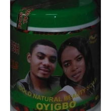 OYIGBO SOAP Natural Beauty-4