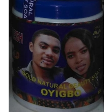 OYIGBO SOAP Natural Beauty-5