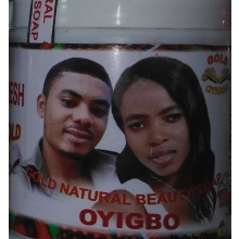 OYIGBO SOAP Natural Beauty-6