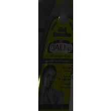 PE JAUNE Shower Gel 750ml